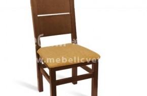 Масивни букови столове за дненва, кухня и трапезария.