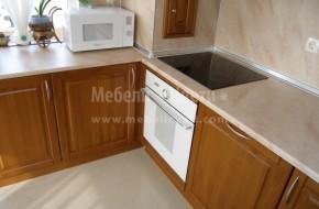 Мебели Цвети предлага и евтини кухни от ПДЧ,МДФ по поръчка или каталог на фирма Ирим.Осигурява качествен монтаж и свързване на ел.уреди и ВИК.