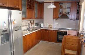 Проектиране, производство и монтаж на мебелировка за кухня - по поръчка или по каталог.Цена 4420 лева