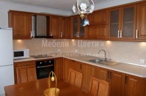 Мебели по проект и поръчка.Кухни цена 4600лв.