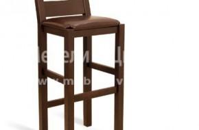 Столове за барплот от бук с гаранция от производителя.