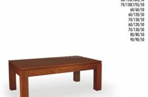 Разтягането на масата е посредством средно парче