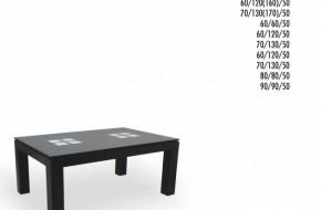 Разтегателната част на масата е с размер 400мм.