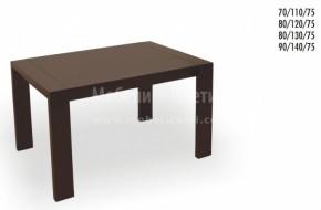 Много прецизна изработка и точна сглобка на краката на масата