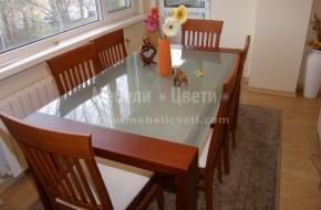 Неразтегателна българска маса с размери по поръчка.