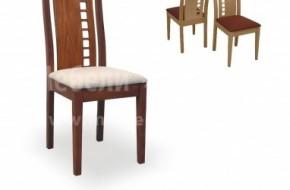 Столовете от този модел се предлагат и със сглобка на болт за допълнитилна здравина
