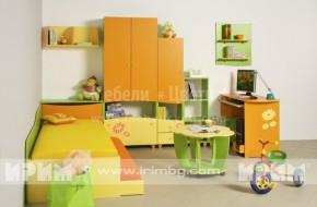 Цвят жълто комфорт,зелено сигнално ,оранж кадифе .Цена на комплекта 1084 лева