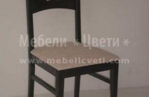 Стола се изработва по поръчка за срок да 30 дни